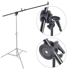 Photography Studio Light Reflector Lamp Plate Mount Disc Grip Holder