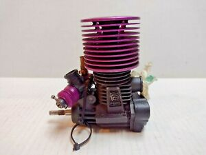 HPI 25 Nitro Car Engine