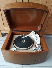 Pye black box record player valve version