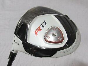 Used LH TaylorMade R11 10.5* Driver Fujikura blur 60 Shaft Regular R Flex