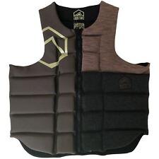 Liquid Force Flex Comp Vest blk/tan