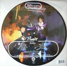 Disques vinyles LP prince avec compilation