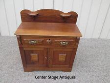 Victorian Antique Dressers Amp Vanities For Sale Ebay