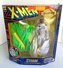 X-MEN STORM 12 INCH SPECIAL COLLECTORS EDITION ToyBiz TAF-2