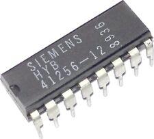 Siemens HYB41256 262,144 Word by 1-Bit Dynamic RAM DRAM DIP-16