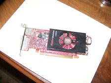 AMD FirePro V3900 1GB DDR3 Half Height Graphics Card