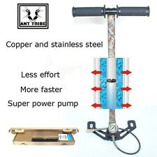 PCP Gun 3 Stage Hand Pump 310bar 4500psi for Air Rifle