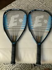 Racquetball  E-Force   2 Available. $80.00 Each