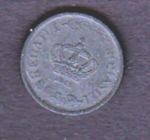 ROMANIA COIN , 2 LEI , 1941 YEAR