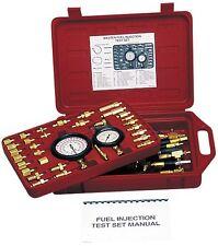 Lisle #55700: Master Fuel Injection Test Set.