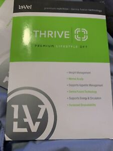 Thrive Patches Pack Of Nutritional Transdermal Weight Loss Energy 30 Day Supply