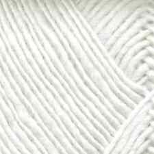 Brown Sheep ::Lamb's Pride Bulky #11:: wool mohair yarn White Frost