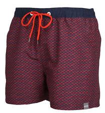 CECEBA Badehose Gr. XL/7 rot Badeshorts Boardshorts Swim Shorts