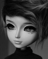 Taeyang Custom Doll