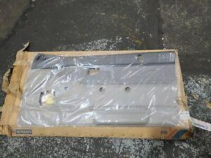 S12 Datsun Gazelle Door Trim Windup Window rh k1