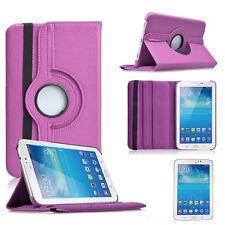 "Samsung Galaxy Tab 2 P3100 7"" 360° CASE COVER SCHUTZ HÜLLE ETUI TASCHE ROSA"