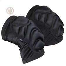 Padded sports knee armour crash Wma Martial Art protection Xtreme light Medium