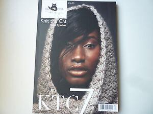 Knit the Cat 7 Magic Symbols Schoppel