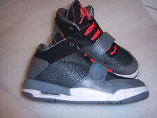 Girls Jordan Brand Black Gray Pink White Shoes Jordan V IV III Size 7Y NEW
