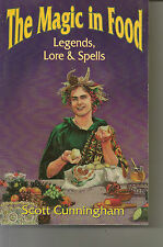 The Magic in Food: (PAPERBACK)
