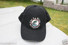 Ball Cap Hat - Lac La Biche Sporting Goods British Columbia Fishing Honda (H822)