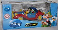 Motorama Disney Scala 1/24 1 24 Paperino Donald