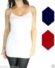 Hauts et chemises gilets blancs pour femme