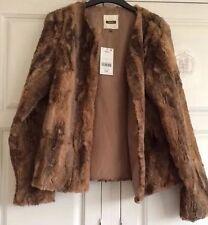 Hip Length Faux Fur NEXT Coats & Jackets for Women