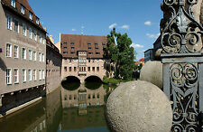 Cityweekend im Herzen von Nürnberg/Top Hotel an der Burg/3Tage/ 2Ü mit FR/ 2P.