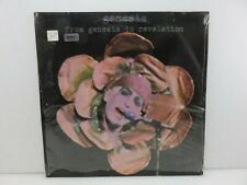 Genesis FROM GENESIS TO REVELATION Stereo LP Decca 6835-131 New Old Stock SEALED