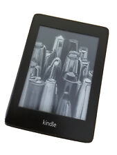 Amazon Kindle Paperwhite ( 5th Gen.) 2GB, Wi-Fi, 6in - Black (Without Ads)