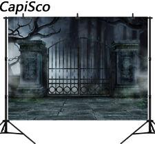 Photography Background Halloween Theme Backdrop Photo Studio Photoshoot Prop 223