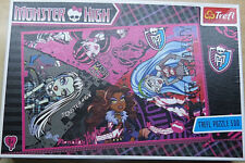 11809. Puzzle, Monster High, 500 Teile, Trefl