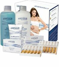Ionithermie 36 Day Program Stage 3 Cellulite- Value Pack
