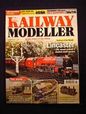 2 - Railway modeller - August 2013 - Lincaster- Pen Y Bont - Bath Mayfield