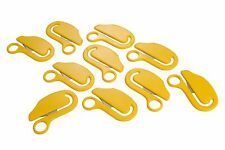 Fast Mover Tools, Polymask Safety Cutting Knife, 10pcs