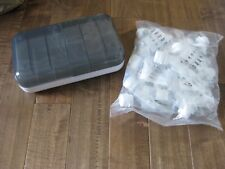 Tommee Tippee Breastmilk Storage Case & 20 Pre-Sterilized Pouches / New