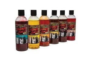 Crafty Catcher Big Hit Munga Juice 500ml Various Flavours Carp Fishing Bait