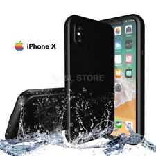 custodia per mare iphone x