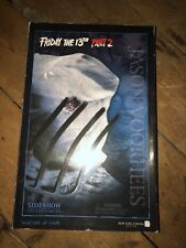 Sideshow Friday The 13 Part II Jason Voorhees AFSSC150