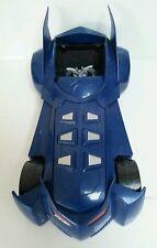 """Batman-Batimóvil 14"""" Figura De Acción Juguete Coleccionable vehículo Mattel Dc Comics"""