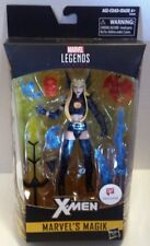 Marvel Legends Magik action figure (Walgreens exclusive)