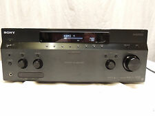 Sony (STR-DA3200ES) 7.1 Channel Home Theater Receiver - Black