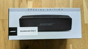 Bose Soundlink II special edition - BOX AND MANUALS ONLY