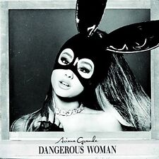 Ariana Grande - Dangerous Woman CD Aj242