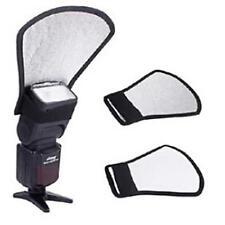 Camera Flash Light Speedlite Bounce Reflector Diffuser For Universal Camera