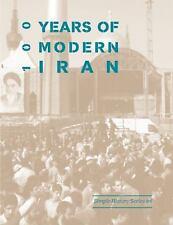 SImple HIstory: 100 Years of Modern Iran : 1891-1991 by J. Gerlach (2013,...