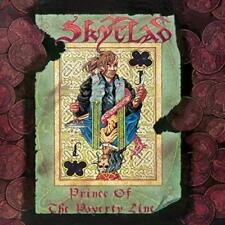 Skyclad - Prince Of The Poverty Line (NEW CD)