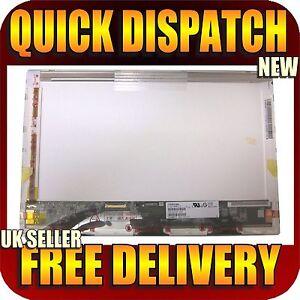 """FOR DELL LATITUDE E6430 14.0"""" WXGA LAPTOP LCD LED SCREEN TFT UK SHIPPING NEW"""
