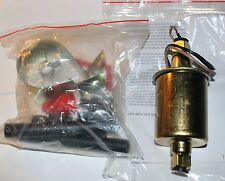 6 VOLT FUEL PUMP BUICK CADILLAC CHEVROLET DODGE FORD LINCOLN MERCURY RAMBLER